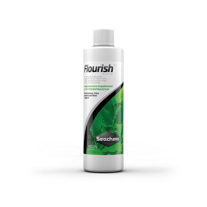 Flourish (Seachem) 250ml