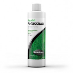 Flourish Potassium (Seachem) 250 ml