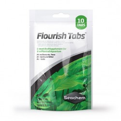 Fluorish Tablets (Seachem)