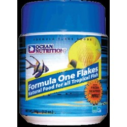 FORMULA ONE Escamas (Ocean Nutrition) 71 grs