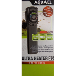 ULTRA HEATER 25 W (Aquael)