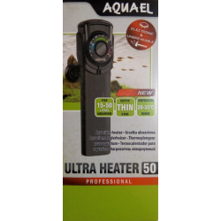 ULTRA HEATER 50 W (Aquael)