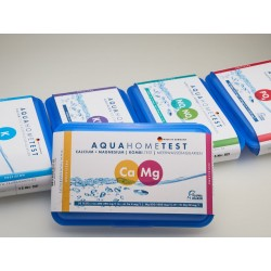 AQUAHOME TEST CA/MG