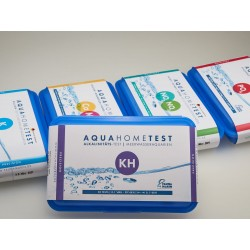 AQUAHOME TEST KH
