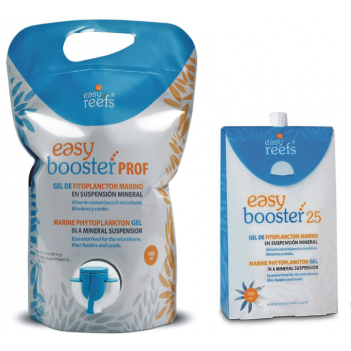 Easy Booster  1500ml