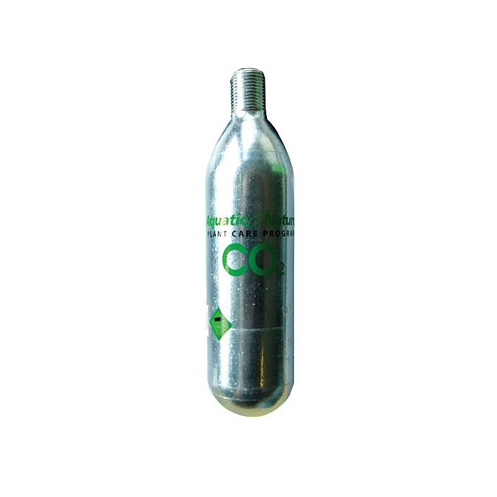 Bombona CO2 80 gr. (Aquatic Nature)