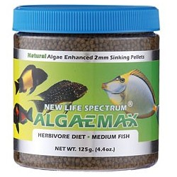 Spectrum Algae Max Medium