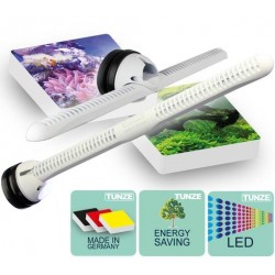 LED white eco chic 8821