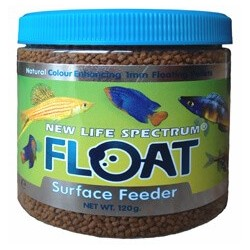 Spectrum Float Surface Feeder