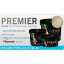 Premier 2000 g/ 5 ltr - 3-4mm/small (Evolution Aqu