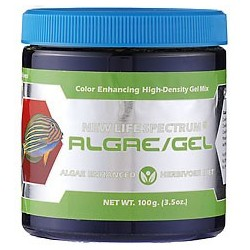 Spectrum Algae / Gel