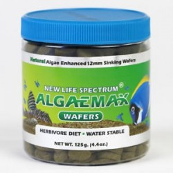 Spectrum AlgaeMax Wafers 125 grs.