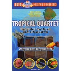 Tropical Quintet 100 Gr. (Ruto)
