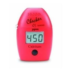 Medidor digital Checker Calcio HI 7758 (Hanna)