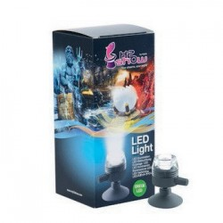 H2Show LED Light (Hydor) verde