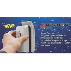 MAG FLOAT SCRAPE XL. (Mag-Float)