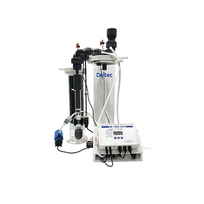 Twin-Tech Calcium Reactor 1500