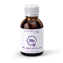 Rubidium (Aquaforest)