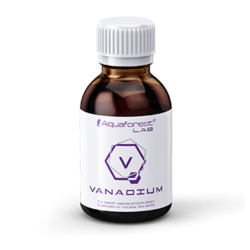 Vanadium (Aquaforest)