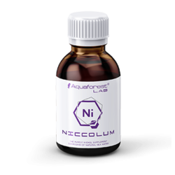 Niccolum (Aquaforest)