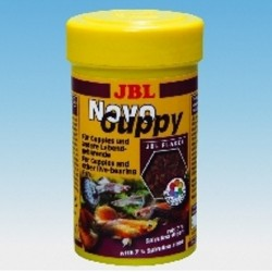 NovoGuppy (JBL) 100 ml 20 gr.