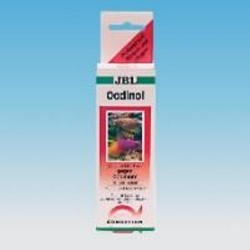 Oodinol Plus 250(JBL) 100 ml