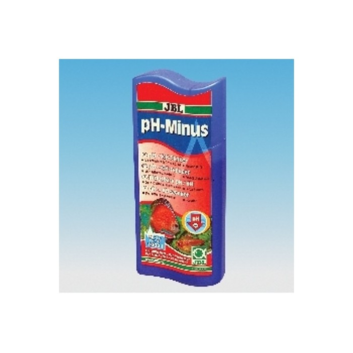 pH-Minus (JBL) 100 ml