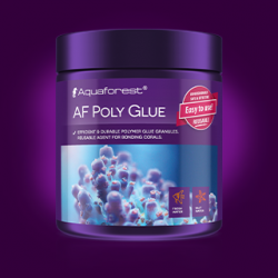 AF Poly Glue 250ml (Aquaforest)