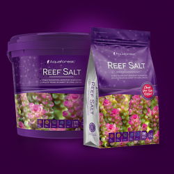 Sal Reef Salt. 7,5kg (Aquaforest)